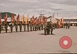 Image of Change of command Nha Trang Vietnam, 1968, second 12 stock footage video 65675022584