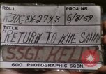 Image of United States Marines Corps Khe Sanh Vietnam, 1968, second 7 stock footage video 65675022595