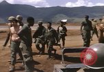 Image of Uniter States Marines Corps Khe Sanh Vietnam, 1968, second 10 stock footage video 65675022602