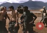 Image of Uniter States Marines Corps Khe Sanh Vietnam, 1968, second 12 stock footage video 65675022602