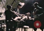 Image of wounded United States soldier Vietnam, 1969, second 11 stock footage video 65675022607