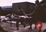 Image of wounded United States soldier Vietnam, 1969, second 4 stock footage video 65675022611