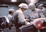 Image of wounded United States soldier Vietnam, 1969, second 7 stock footage video 65675022612