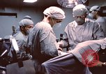 Image of wounded United States soldier Vietnam, 1969, second 10 stock footage video 65675022612