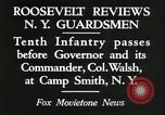 Image of President Franklin Delano Roosevelt Camp Smith New York USA, 1930, second 12 stock footage video 65675022617