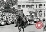 Image of Parade in Hawaii Hawaii USA, 1916, second 5 stock footage video 65675022619