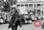 Image of Parade in Hawaii Hawaii USA, 1916, second 6 stock footage video 65675022619