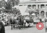 Image of Parade in Hawaii Hawaii USA, 1916, second 8 stock footage video 65675022619