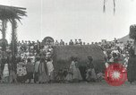 Image of Cultural show Hawaii USA, 1916, second 8 stock footage video 65675022620
