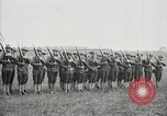 Image of US Army soldiers Manual of Arms training United States USA, 1916, second 5 stock footage video 65675022631