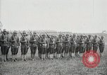 Image of US Army soldiers Manual of Arms training United States USA, 1916, second 6 stock footage video 65675022631