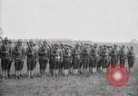 Image of US Army soldiers Manual of Arms training United States USA, 1916, second 7 stock footage video 65675022631