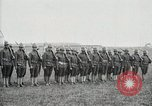 Image of US Army soldiers Manual of Arms training United States USA, 1916, second 9 stock footage video 65675022631