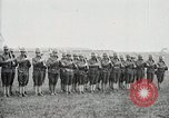 Image of US Army soldiers Manual of Arms training United States USA, 1916, second 10 stock footage video 65675022631