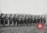 Image of US Army soldiers Manual of Arms training United States USA, 1916, second 11 stock footage video 65675022631