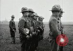 Image of US Army soldiers Manual of Arms training United States USA, 1916, second 12 stock footage video 65675022631