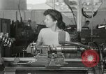 Image of Hawaiian woman Hawaii USA, 1944, second 9 stock footage video 65675022640