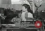 Image of Hawaiian woman Hawaii USA, 1944, second 10 stock footage video 65675022640