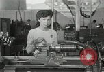 Image of Hawaiian woman Hawaii USA, 1944, second 12 stock footage video 65675022640