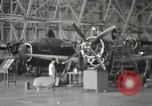 Image of B-24 Liberator and P-47 Thunderbolt Hawaii USA, 1944, second 5 stock footage video 65675022648