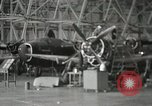 Image of B-24 Liberator and P-47 Thunderbolt Hawaii USA, 1944, second 8 stock footage video 65675022648