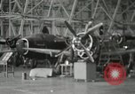 Image of B-24 Liberator and P-47 Thunderbolt Hawaii USA, 1944, second 11 stock footage video 65675022648