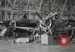 Image of B-24 Liberator and P-47 Thunderbolt Hawaii USA, 1944, second 12 stock footage video 65675022648
