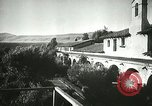 Image of San Juan Capistrano Mission California United States USA, 1934, second 2 stock footage video 65675022656