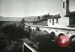 Image of San Juan Capistrano Mission California United States USA, 1934, second 3 stock footage video 65675022656