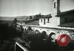 Image of San Juan Capistrano Mission California United States USA, 1934, second 5 stock footage video 65675022656