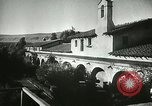 Image of San Juan Capistrano Mission California United States USA, 1934, second 6 stock footage video 65675022656