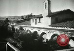 Image of San Juan Capistrano Mission California United States USA, 1934, second 7 stock footage video 65675022656