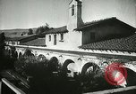 Image of San Juan Capistrano Mission California United States USA, 1934, second 9 stock footage video 65675022656