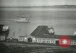 Image of Historical monuments San Francisco California USA, 1934, second 12 stock footage video 65675022657