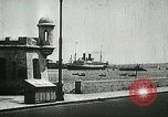 Image of USS Maine Havana Cuba, 1934, second 2 stock footage video 65675022659