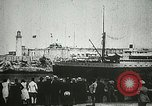 Image of USS Maine Havana Cuba, 1934, second 5 stock footage video 65675022659