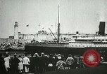 Image of USS Maine Havana Cuba, 1934, second 7 stock footage video 65675022659