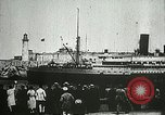 Image of USS Maine Havana Cuba, 1934, second 8 stock footage video 65675022659