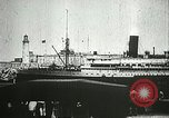 Image of USS Maine Havana Cuba, 1934, second 9 stock footage video 65675022659
