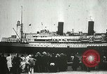 Image of USS Maine Havana Cuba, 1934, second 12 stock footage video 65675022659