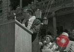 Image of Statehood celebrations Honolulu Hawaii USA, 1959, second 2 stock footage video 65675022661