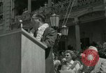 Image of Statehood celebrations Honolulu Hawaii USA, 1959, second 3 stock footage video 65675022661