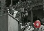 Image of Statehood celebrations Honolulu Hawaii USA, 1959, second 4 stock footage video 65675022661