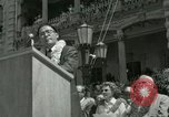 Image of Statehood celebrations Honolulu Hawaii USA, 1959, second 5 stock footage video 65675022661