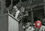 Image of Statehood celebrations Honolulu Hawaii USA, 1959, second 6 stock footage video 65675022661