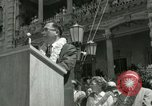 Image of Statehood celebrations Honolulu Hawaii USA, 1959, second 8 stock footage video 65675022661
