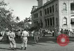 Image of Statehood celebrations Hawaii USA, 1959, second 10 stock footage video 65675022663