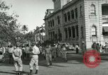 Image of Statehood celebrations Hawaii USA, 1959, second 12 stock footage video 65675022663