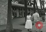 Image of Statehood celebrations Honolulu Hawaii USA, 1959, second 8 stock footage video 65675022666