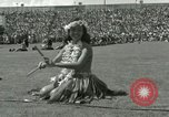 Image of Statehood celebrations Hawaii USA, 1959, second 5 stock footage video 65675022667